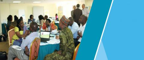 Independent-evaluation-UNICEF-Nigeria-training-investments