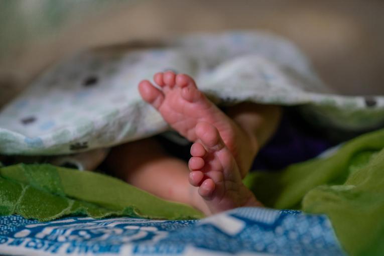 Nigeria contributes highest number to global pneumonia child deaths