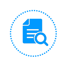 Apply document icon