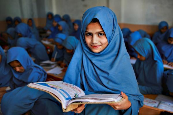 Pakistani young girls photos