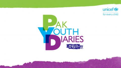 Pak Youth Diaries Cover