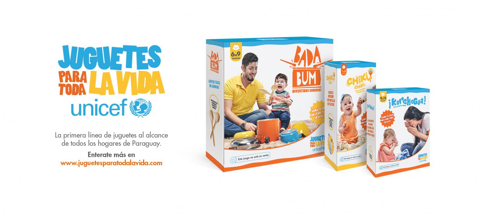 Juguetes Para Bebes De 20 Meses.Juguetes Para Toda La Vida Unicef Paraguay