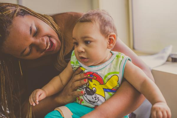 Indoor Play Ideas To Stimulate Young Children At Home Unicef Parenting