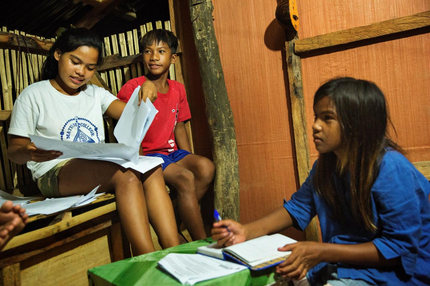 Learning Should Reach The Most Vulnerable Unicef Says