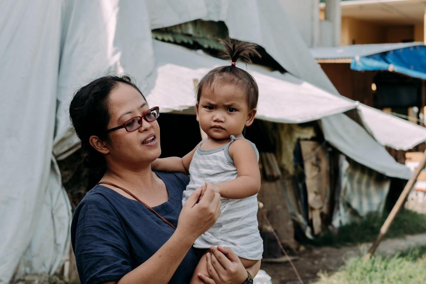 Invest in #WomenHumanitarians and watch the world change | UNICEF Philippines