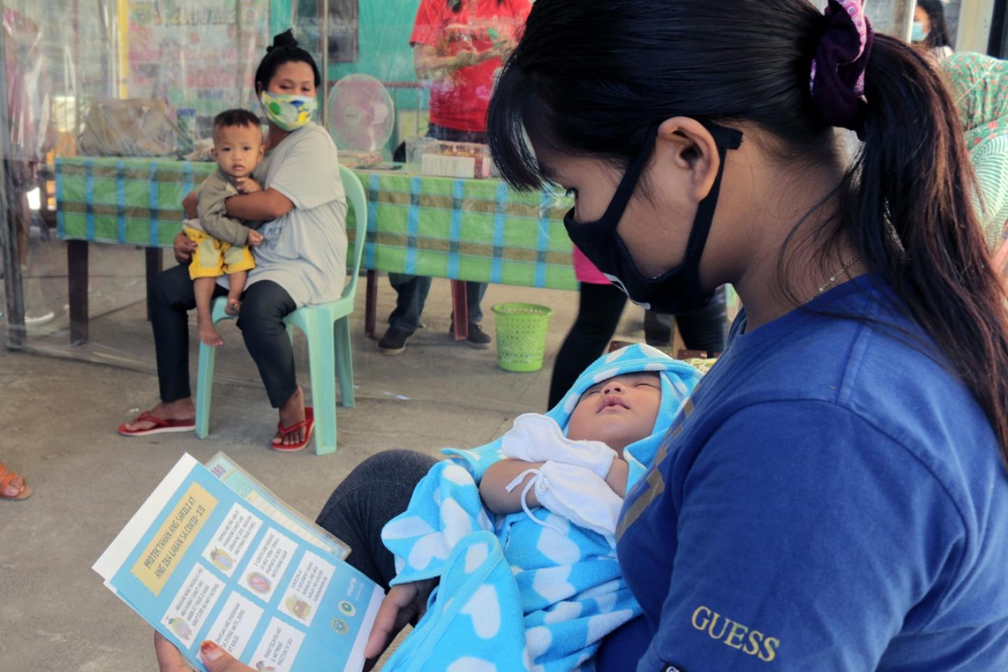 2 million Filipino children may miss out on vaccinations ...