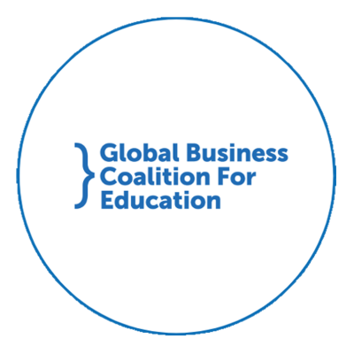 Global Business Coalition for Education Logo