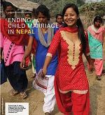 Cover image of Ending Child Marriage in Nepal