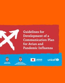 Avian and pandemic influenza