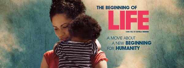 La nueva e innovadora película El Comienzo de la Vida se