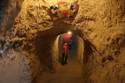 Half a million children live under siege in Syria