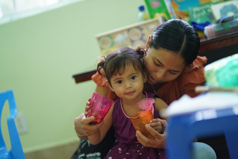 Les effets néfastes de la COVID-19 sur la santé mentale des enfants et des jeunes ne seraient que la « partie émergée de l'iceberg » – UNICEF