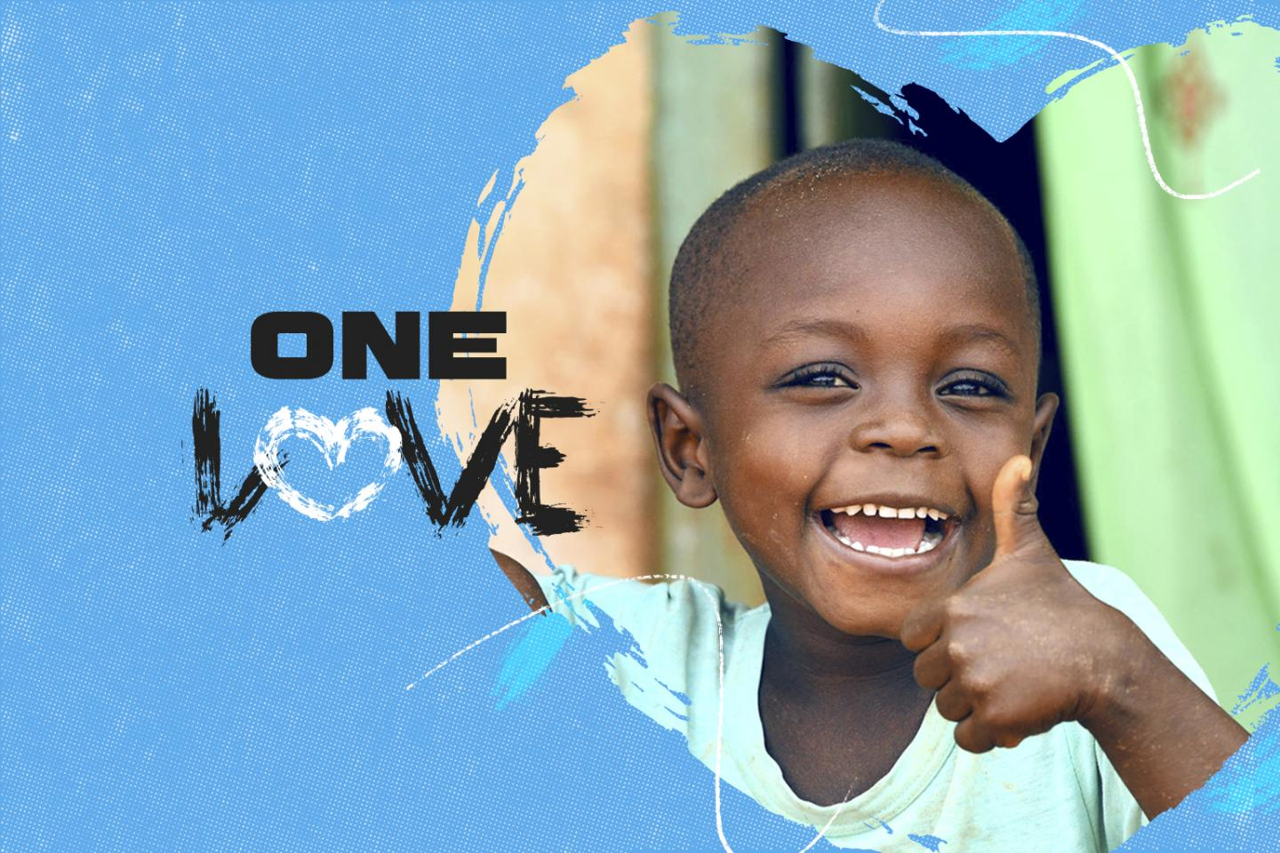 One Love | UNICEF
