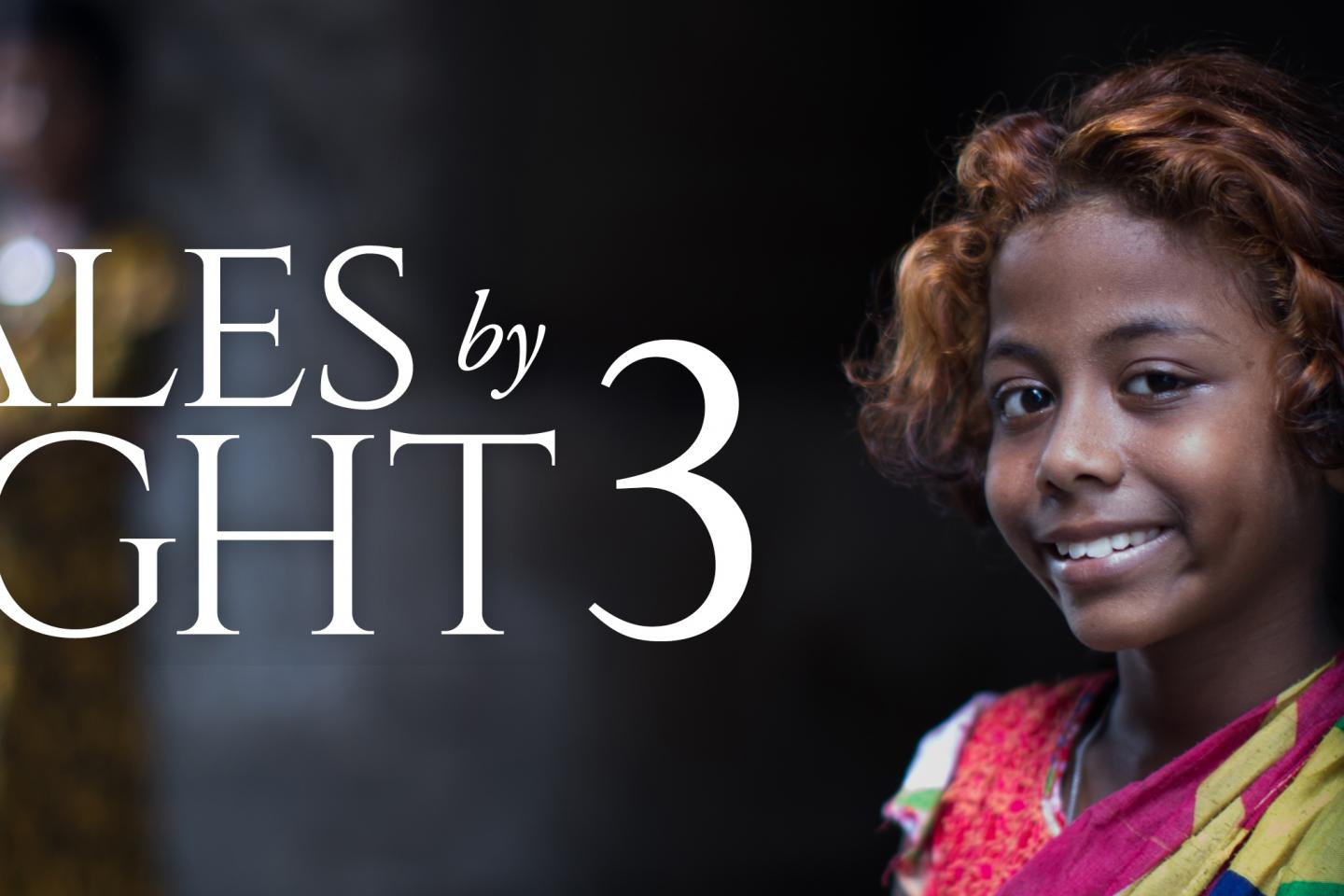 Tales by Light | UNICEF