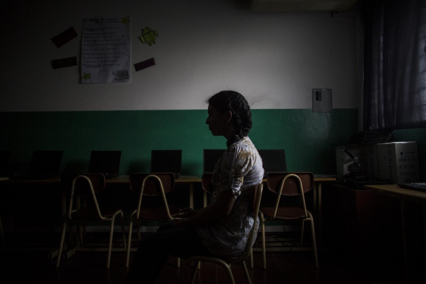 13 Reasons Why We Need To End Violence In Schools Unicef