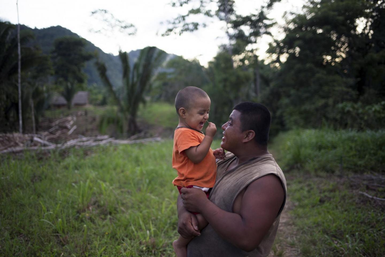Desarrollo De La Primera Infancia Unicef