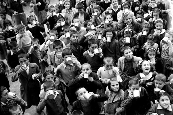 Emerging from the ashes of war: 1946–1979   UNICEF