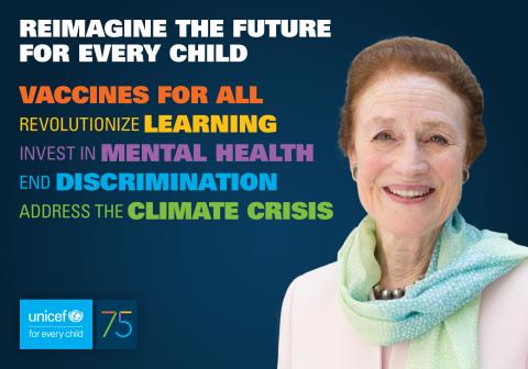UNICEF publications | UNICEF