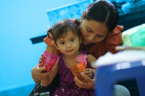 UNICEF publications   UNICEF