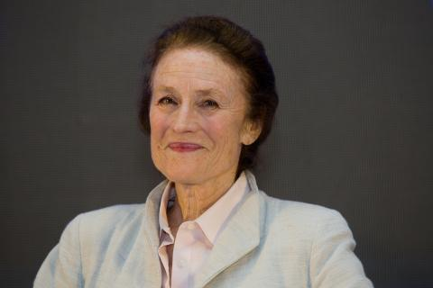 UNICEF Executive Director Henrietta Fore