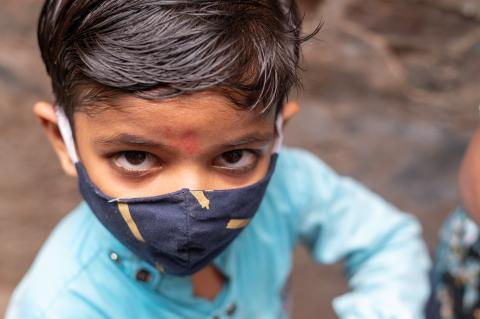 UNICEF and the Sustainable Development Goals | UNICEF