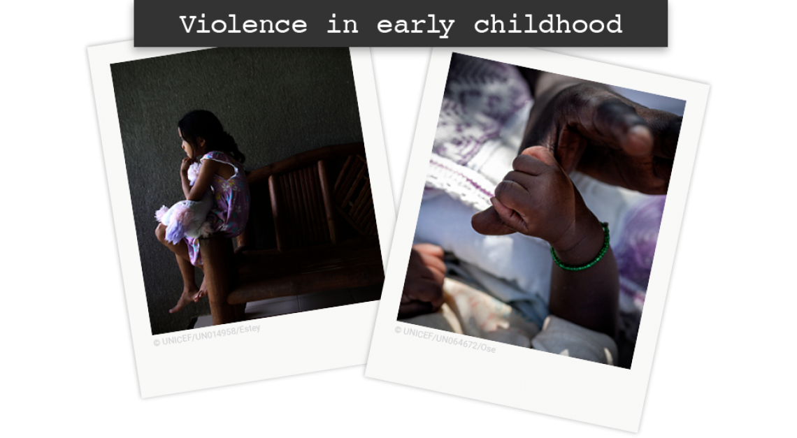 Violence in Early Childhood