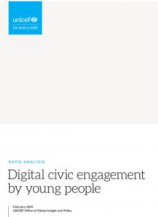 Digital-civic-engagement-by-young-people-2020-cover