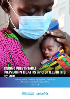Ending-preventable-newborn-deaths-and-stillbirths-universal-health-coverage-cover