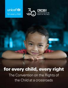 For every child every right 2019 cover