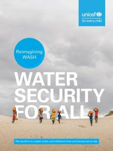 Water Security for All
