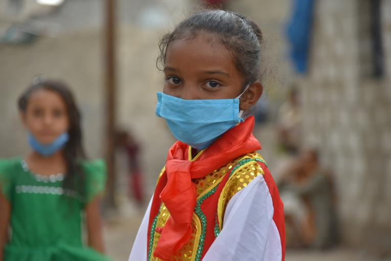 Millions of Yemeni Kids Could Starve Without Urgent Aid