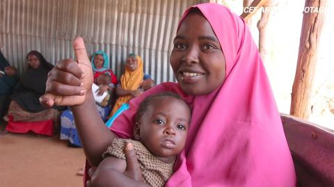 Somalia-UNICEF-WFP-continue-providing-children-essential-services-video-2020