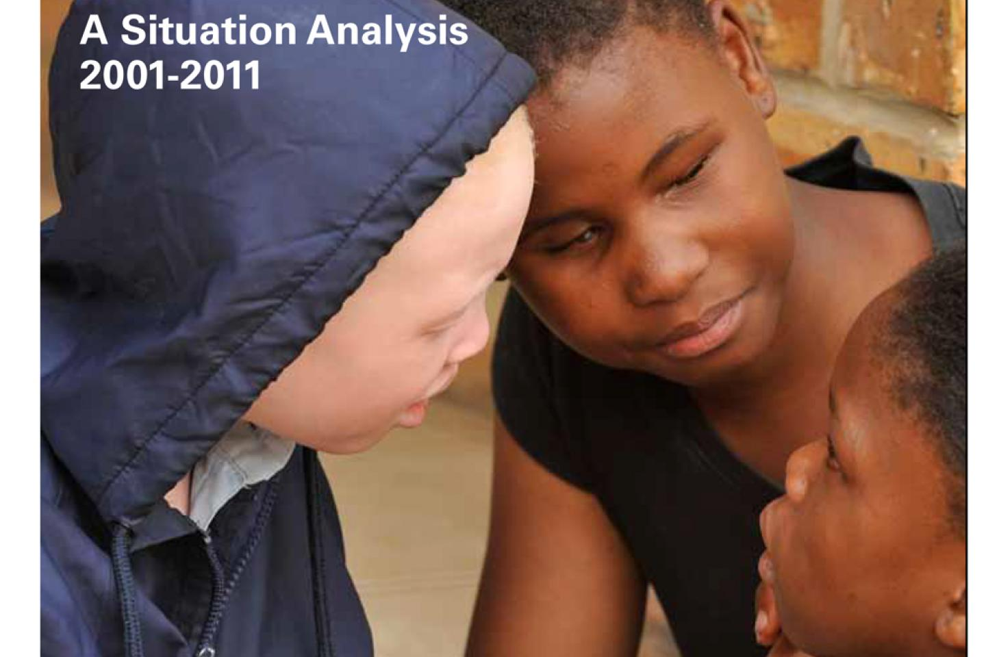 Children with Disabilities in South Africa | UNICEF South ...