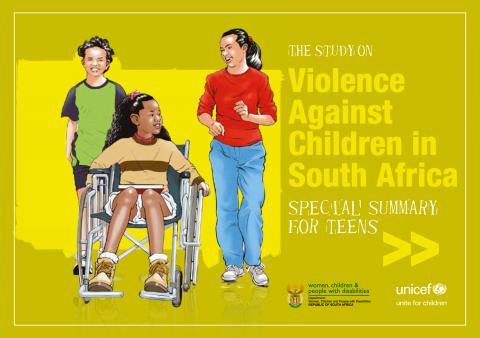 Violence-against-children-in-south-africa-teens-2013-cover