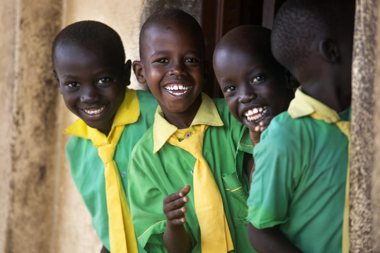 The Coronavirus threatens the momentum of education in South Sudan   UNICEF South  Sudan