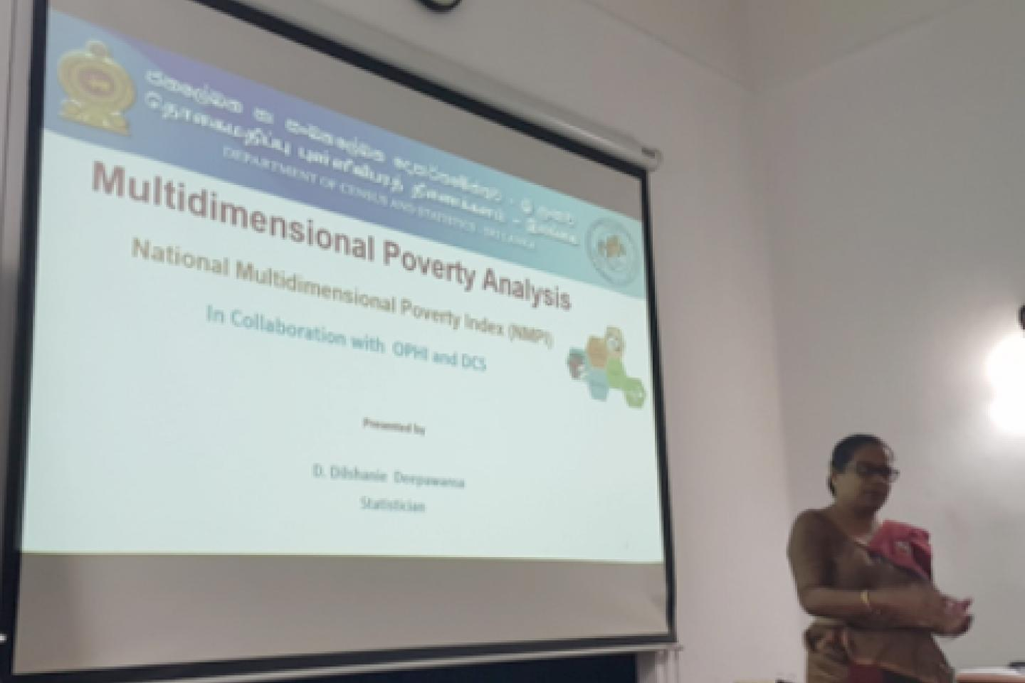 UNICEF and CEPA Hold First Roundtable on Child Poverty
