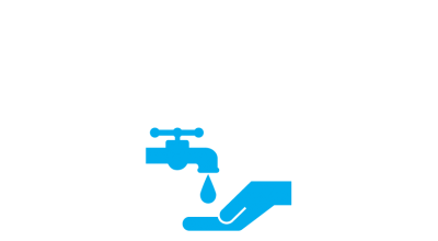UNICEF water and sanitation icon