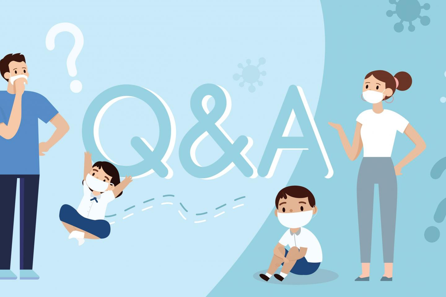 Q&A: Adolescents, youth and COVID-19   UNICEF Thailand