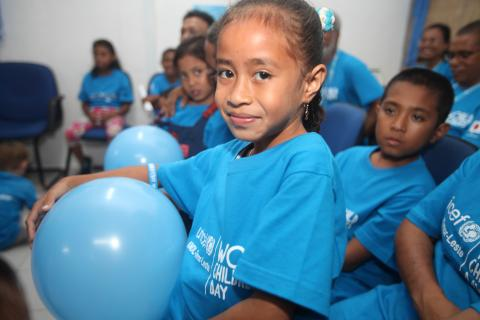 WCD 2018 celebration in Timor-Leste