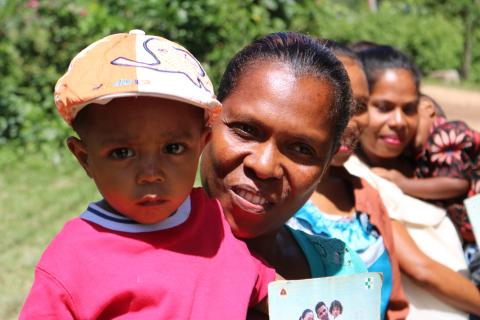 Greater support needed for working families as COVID-19 takes hold – UNICEF and ILO