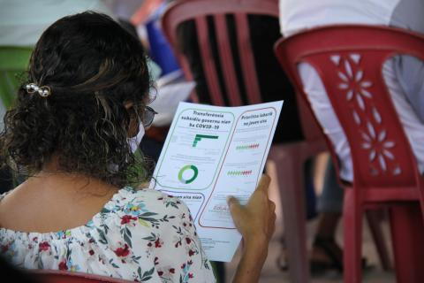 Adolescents and youth in Timor-Leste say  COVID-19 pandemic has changed their lives,  online survey reveals_yes