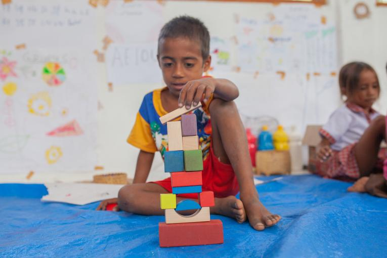40 million children miss out on early education in critical pre-school year due to COVID-19