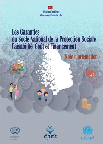 Les garanties du socle national de la protection sociale-note d'orientation