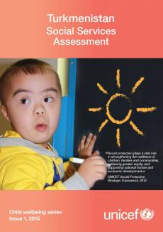 Turkmenistan Social Services Assessment