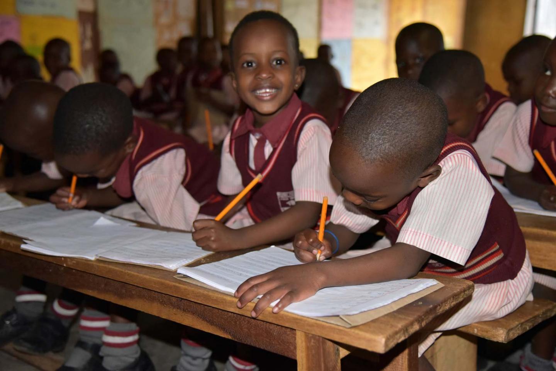 Quality of basic education | UNICEF Uganda