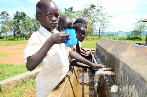 water sanitation hygiene in schools, clean water, safe water