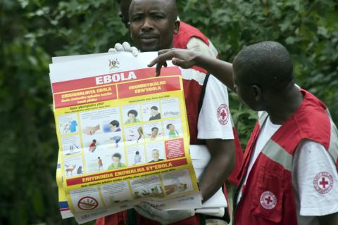 ebola preparedness and response