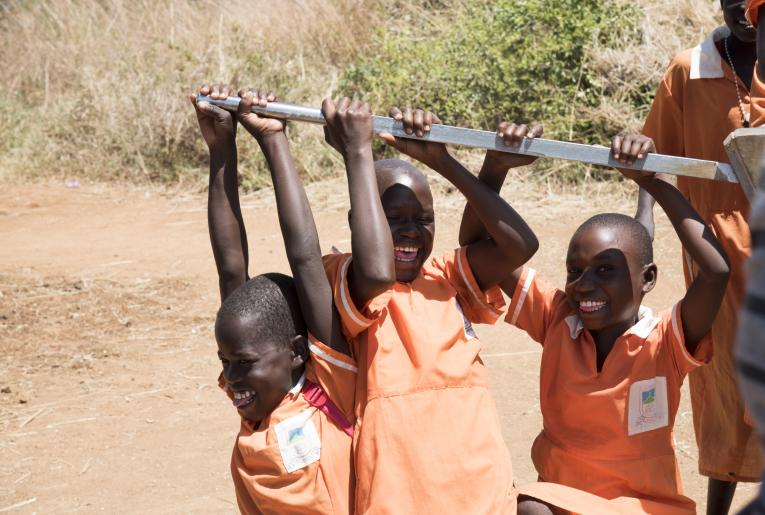 water, sanitation and hygiene in schools
