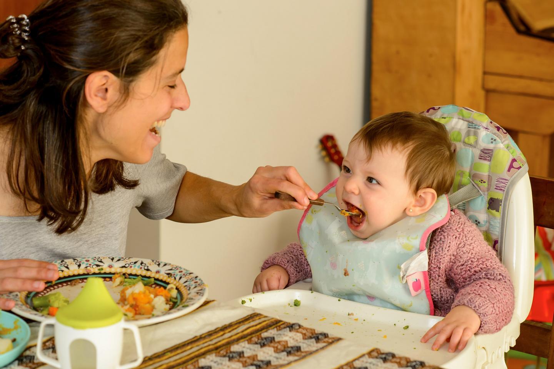 Provisiones Gestation Bebés De 6 A 9 Meses Rutina De Alimentacion Para Un Bebe De 6 Meses