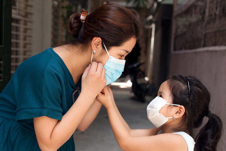 Coronavirus disease (COVID-19): What parents should know | UNICEF Viet Nam
